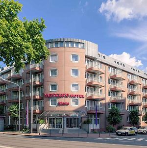 Mercure Residenz Frankfurt Messe photos Exterior