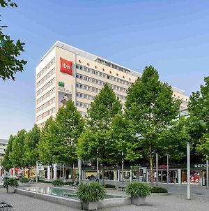 Ibis Dresden Zentrum photos Exterior