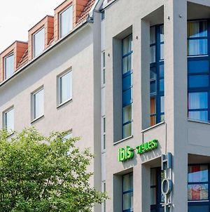 Ibis Styles Aachen City photos Exterior