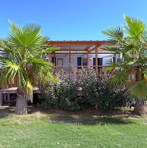 Camping Village Tuscia Tirrenica photos Exterior