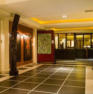 Mercure The Moorhouse Ikoyi photos Exterior