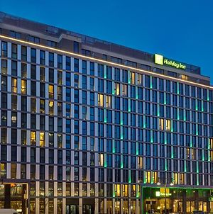 Holiday Inn Berlin-Alexanderplatz, An Ihg Hotel photos Exterior