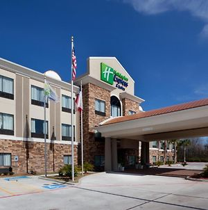 Holiday Inn Express Hotel & Suites Houston Nw Beltway 8-West Road photos Exterior
