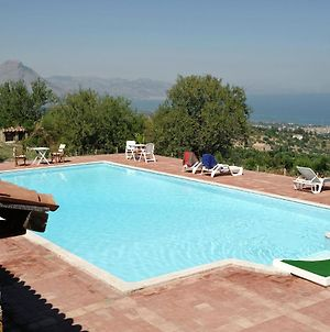 Holiday Home In Collesano With Pool photos Exterior