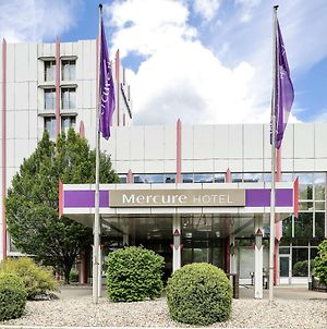 Mercure Stuttgart Sindelfingen An Der Messe photos Exterior