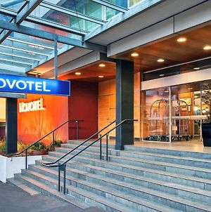 Novotel Wellington photos Exterior