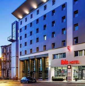 Ibis Glasgow City Centre photos Exterior