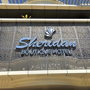 Sheridan Boutique Hotel photos Exterior