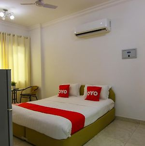 Oyo 135 Qumra Furnished Apartments photos Exterior