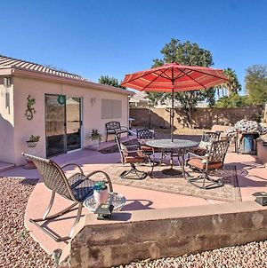 Pet-Friendly Central Phoenix Home With Large Patio! photos Exterior
