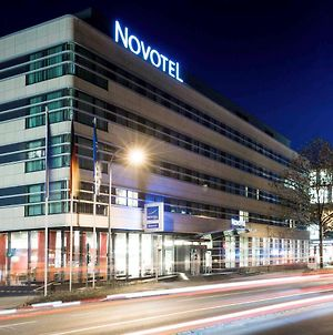 Novotel Aachen City photos Exterior