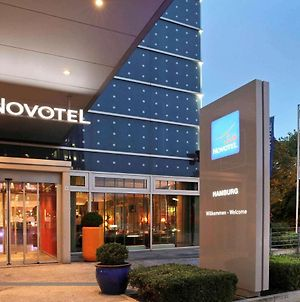 Novotel Suites Hamburg City photos Exterior