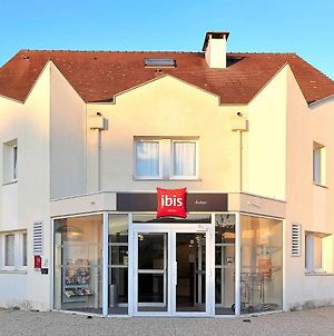 Hotel Ibis Autun photos Exterior