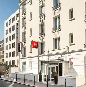 Ibis Paris Boulogne Billancourt photos Exterior