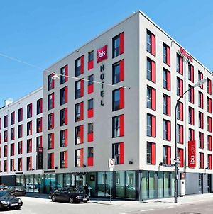 Ibis Muenchen City Sued photos Exterior