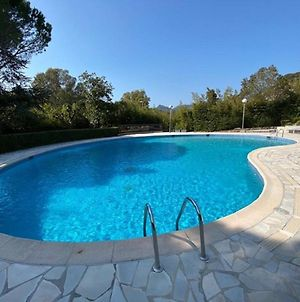 Lavish Holiday Home In Mandelieu La Napoule With Pool photos Exterior