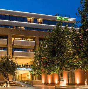 Ibis Styles Heraklion Central photos Exterior