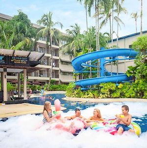 Novotel Phuket Surin Beach Resort photos Exterior