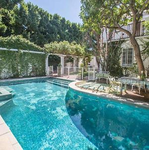 Beverly Hills Celebrity Home photos Exterior