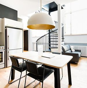Les Lofts St-Pierre By Les Lofts Vieux-Quebec photos Room