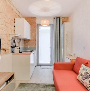Lovely Studio Near Le Moulin Rouge And Montmartre photos Exterior