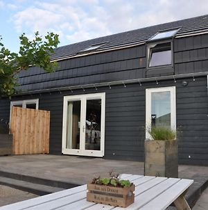 Designer Harbour House Between Sneek And Joure With Direct Access To Open Water photos Exterior