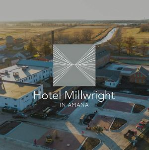 Hotel Millwright photos Exterior