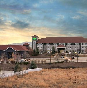 La Quinta Inn & Suites By Wyndham Loveland photos Exterior