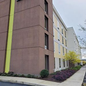 Home2 Suites By Hilton Augusta photos Exterior