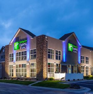 Holiday Inn Express & Suites Rapid City, An Ihg Hotel photos Exterior