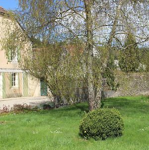 Comfortable Country House With Fenced Garden In Bouix photos Exterior