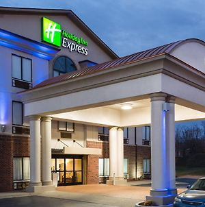 Holiday Inn Express Princeton/I-77 photos Exterior