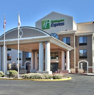 Holiday Inn Express Socorro photos Exterior