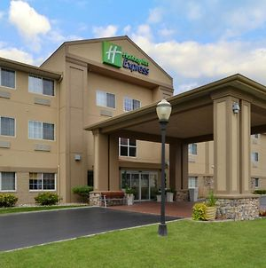 Holiday Inn Express Hotel & Suites-Saint Joseph, An Ihg Hotel photos Exterior