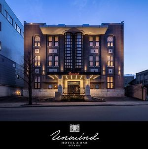 Unwind Hotel & Bar Otaru photos Exterior