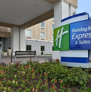 Holiday Inn Express & Suites Peekskill-Lower Hudson Valley photos Exterior
