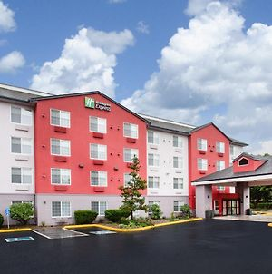 Holiday Inn Express & Suites Lincoln City, An Ihg Hotel photos Exterior