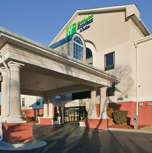 Holiday Inn Express Hotel & Suites Laurinburg, An Ihg Hotel photos Exterior