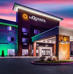 La Quinta Inn & Suites By Wyndham Elkhart photos Exterior