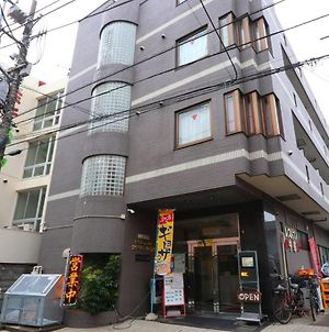 Business Inn Grandeur Fuchu photos Exterior