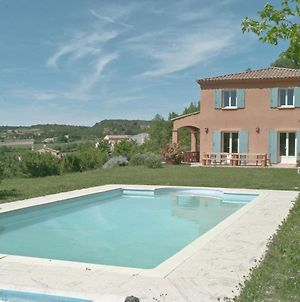 Luxury Villa With Pool In Saint-Michel-L'Observatoire photos Exterior