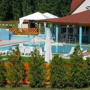 Thermal Park Hotel Egerszalok photos Exterior