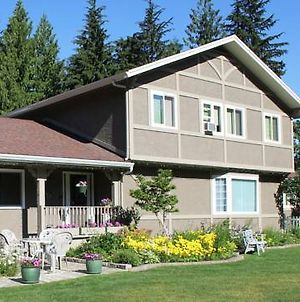 Alpenrose Revelstoke Bed & Breakfast photos Exterior