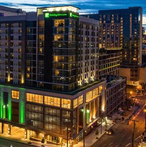 Holiday Inn & Suites - Nashville Downtown - Conv Ctr, An Ihg Hotel photos Exterior