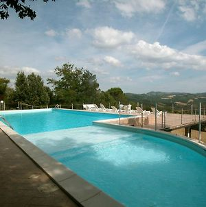 Beautiful Apartment In Citerna With Swimming Pool photos Exterior