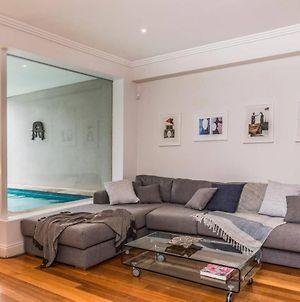 Stylish 3 Bedroom Pool House In Surry Hills photos Exterior