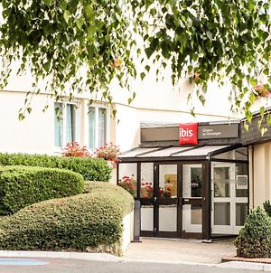 Ibis Chalons En Champagne photos Exterior
