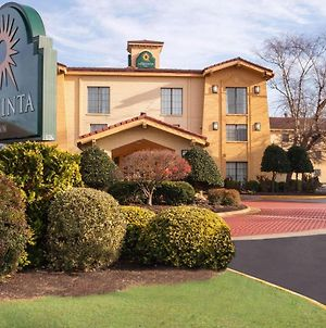 La Quinta Inn By Wyndham Norfolk Virginia Beach photos Exterior
