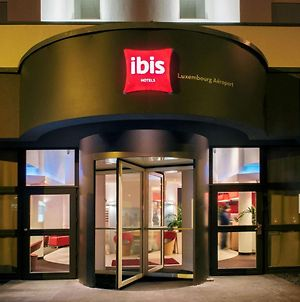 Ibis Luxembourg Aeroport photos Exterior