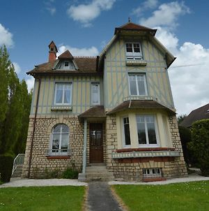 Lovely Child Friendly Villa In Bayeux photos Exterior